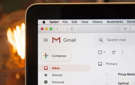 gmail on computer thumbnail hero image