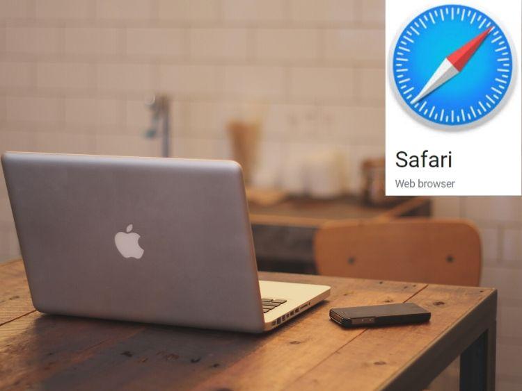 safari and mac.