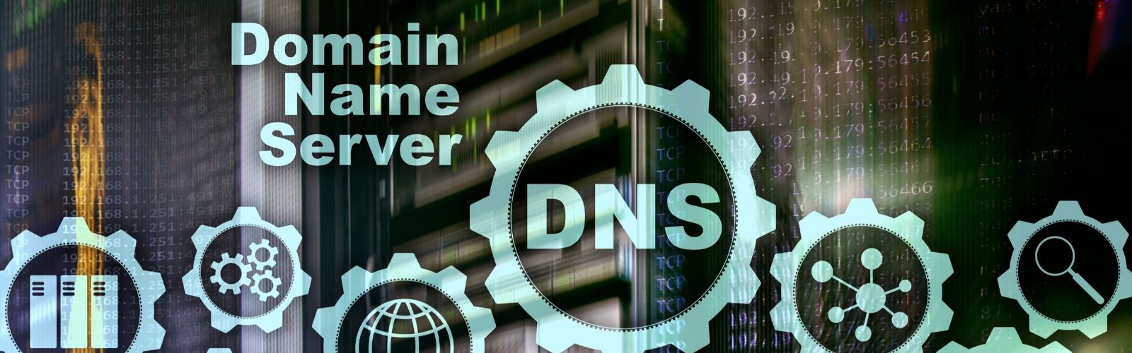 DNS Lookup Cover