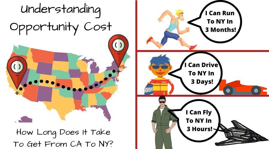 understanding opportunity cost example