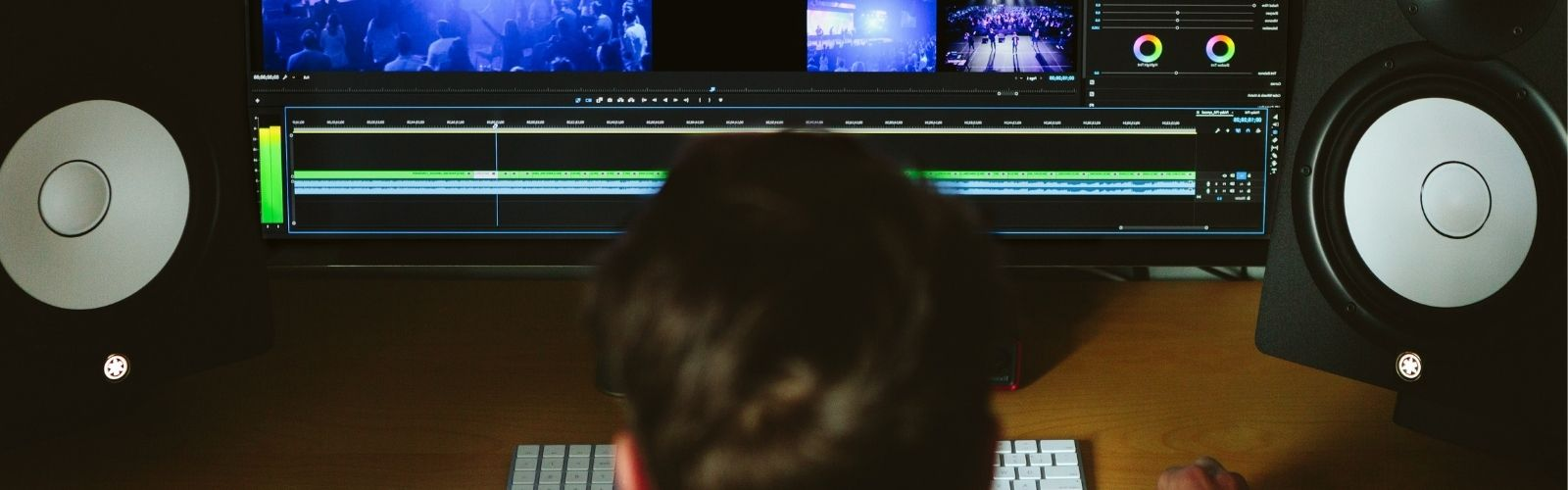 video editing software cover